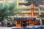 özel idare kızılcahamam termal oteli