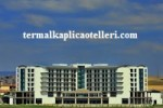 GAZLIGÖL PALAS Premium Thermal Spa Otel