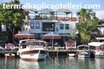 Muğla Dalyan palmyra otel