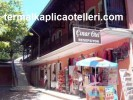 Yalova Termal Kaplicaları Çınar Otel
