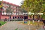 amasya hamamözü termal oteli