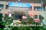 kaplıca turistik termal oteli