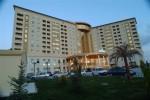 Kozaklı Kattre Termal Oteli