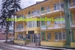 İnegöl Oylat Green Termal oteli