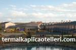 Gazlıgöl Green Termal Oteli