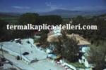 amasya terziköy termal kaplıcası