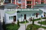 kızılcahaham belediyesi termal pansiyonu