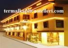 bursa boyugüzel termal oteli