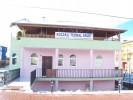 kozaklı termal motel